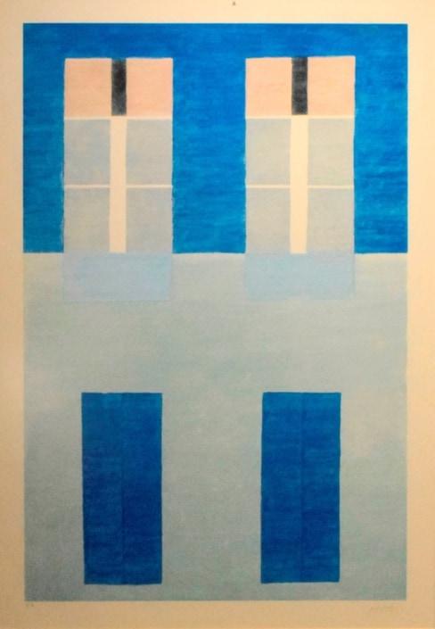 Alfredo Volpi - Arte