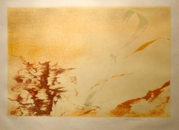 Fayga Ostrower - Arte