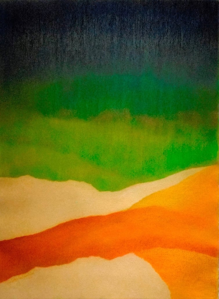 Lyria Palimbini - Arte