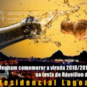 Comunic réveillon 2018 2019 ingressos rl2018