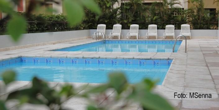Residencial lagoa piscina b (marca)