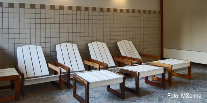 Residencial lagoa repouso sauna b (marca)