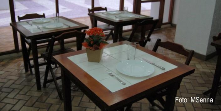 Residencial lagoa restaurante b (marca)